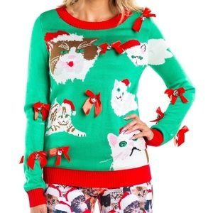 Tipsy Elves Ugly Sweater